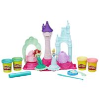 Play-Doh Royal Palace Featuring Disney Princess