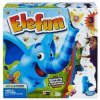 Elefun Reinvention