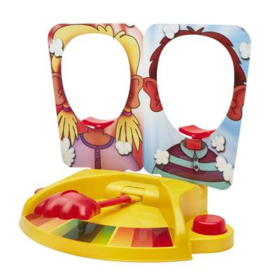 Pie face showdown game toys for kids hasbro games