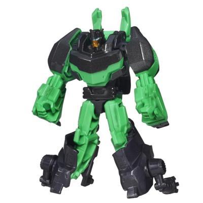 Transformers Robots in Disguise Legion Class Grimlock Figure