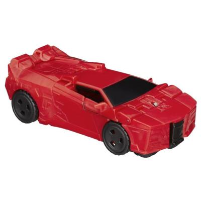 Transformers Robots in Disguise One-Step Warriors Sideswipe Figure