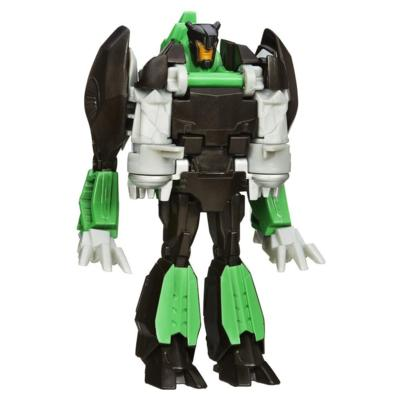Transformers Robots in Disguise One-Step Warriors Grimlock Figure