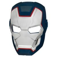 Marvel Iron Man 3 Iron Patriot ARC FX Hero Mask