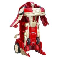 Marvel Iron Man 3 Iron Man Motorized Battle Charger Vehicle