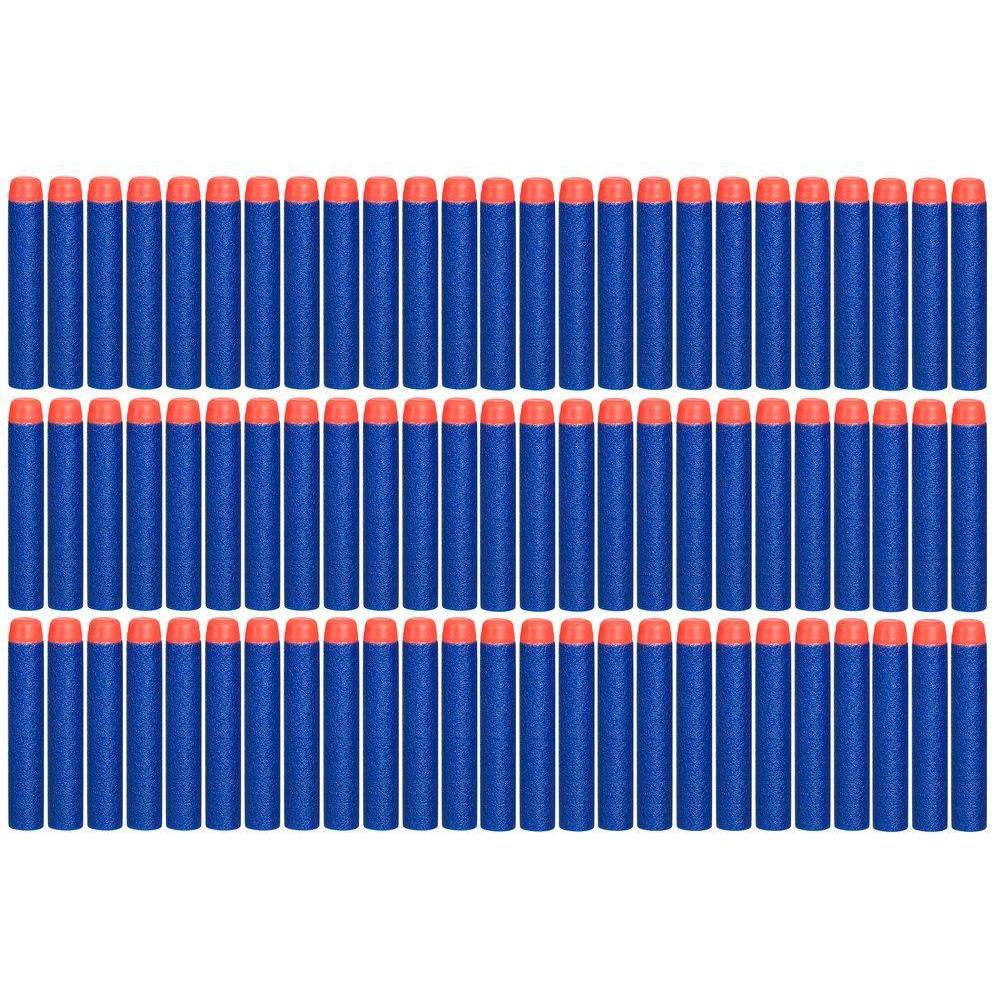 NERF N-STRIKE ELITE Refill Pack (75 Darts)