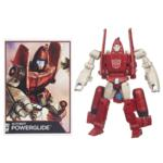 Transformers Generations Legends Class Autobot Powerglide Figure