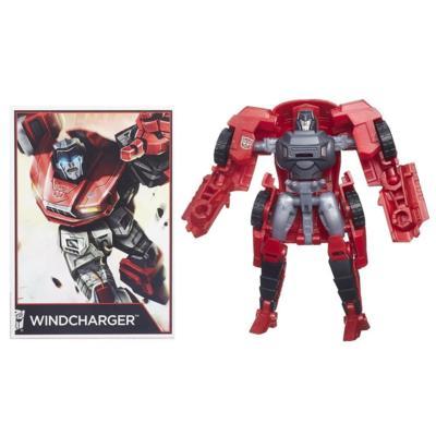 Transformers Generations Legends Class Windcharger Figure