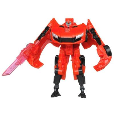 TRANSFORMERS PRIME CYBERVERSE LEGION MIRAGE Figure