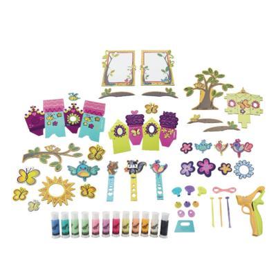DohVinci Creative Decor Kit