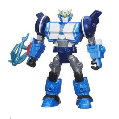 Hero Mashers Transformers Robots in Disguise Strongarm Figure