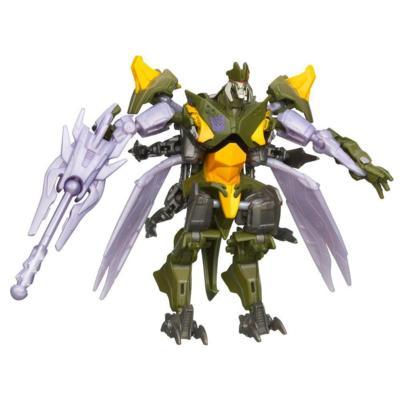 Transformers Prime Commander Class Hardshell Heavy Munitions Figure