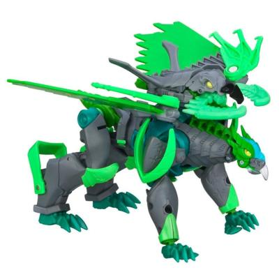 Transformers Prime Beast Hunters Voyager Class Grimwing