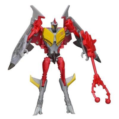 Transformers Prime Beast Hunters Commander Class Starscream