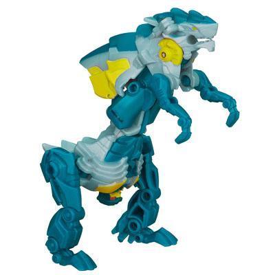 Transformers Prime Legion Class Predacon Rippersnapper Predacon Grunt Figure