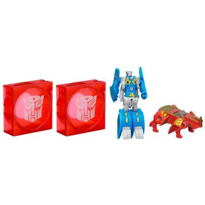 Transformers Generations Fall Of Cybertron Eject and Ramhorn 2-Pack
