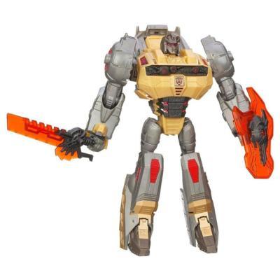 Transformers Generations Voyager Class Grimlock Figure