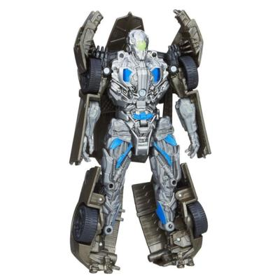 Transformers Age of Extinction Lockdown One-Step Changer