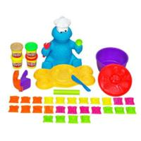 PLAY-DOH SESAME STREET Cookie Monster's Letter Lunch Playset