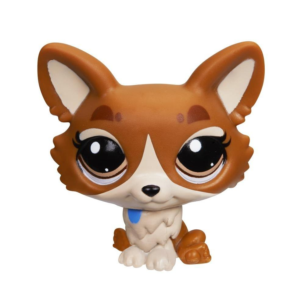 littlest pet shop corgi dog 2290 ebay pets world