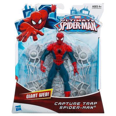 Ultimate spiderman carnage figure - photo#28
