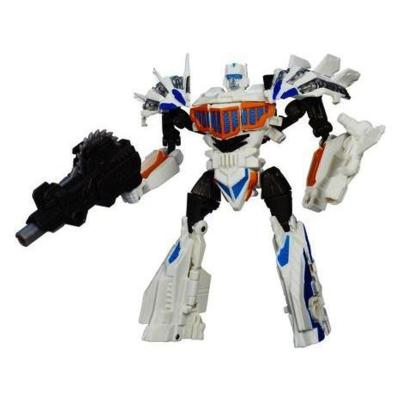 Transformers Generations Fall of Cybertron Autobot Topspin