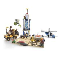 Kre-O CityVille Invasion Skyscraper Mayhem Construction Set
