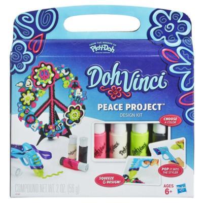 Dohvinci DohVinci Peace Project Design Kit