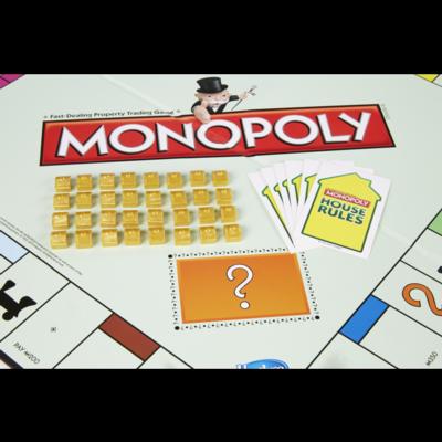 MONOPOLY - Standard Monopoly
