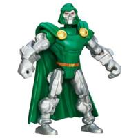 Marvel Super Hero Mashers Doctor Doom Figure