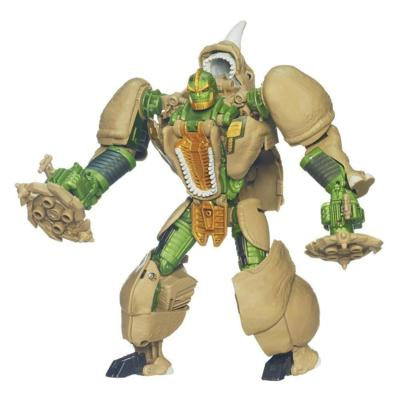 Transformers Generations 30th Anniversary Voyager Class Rhinox Figure