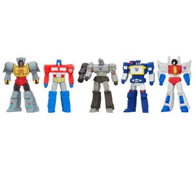 Transformers Titan Warrior San Diego Comic Con 5-Pack