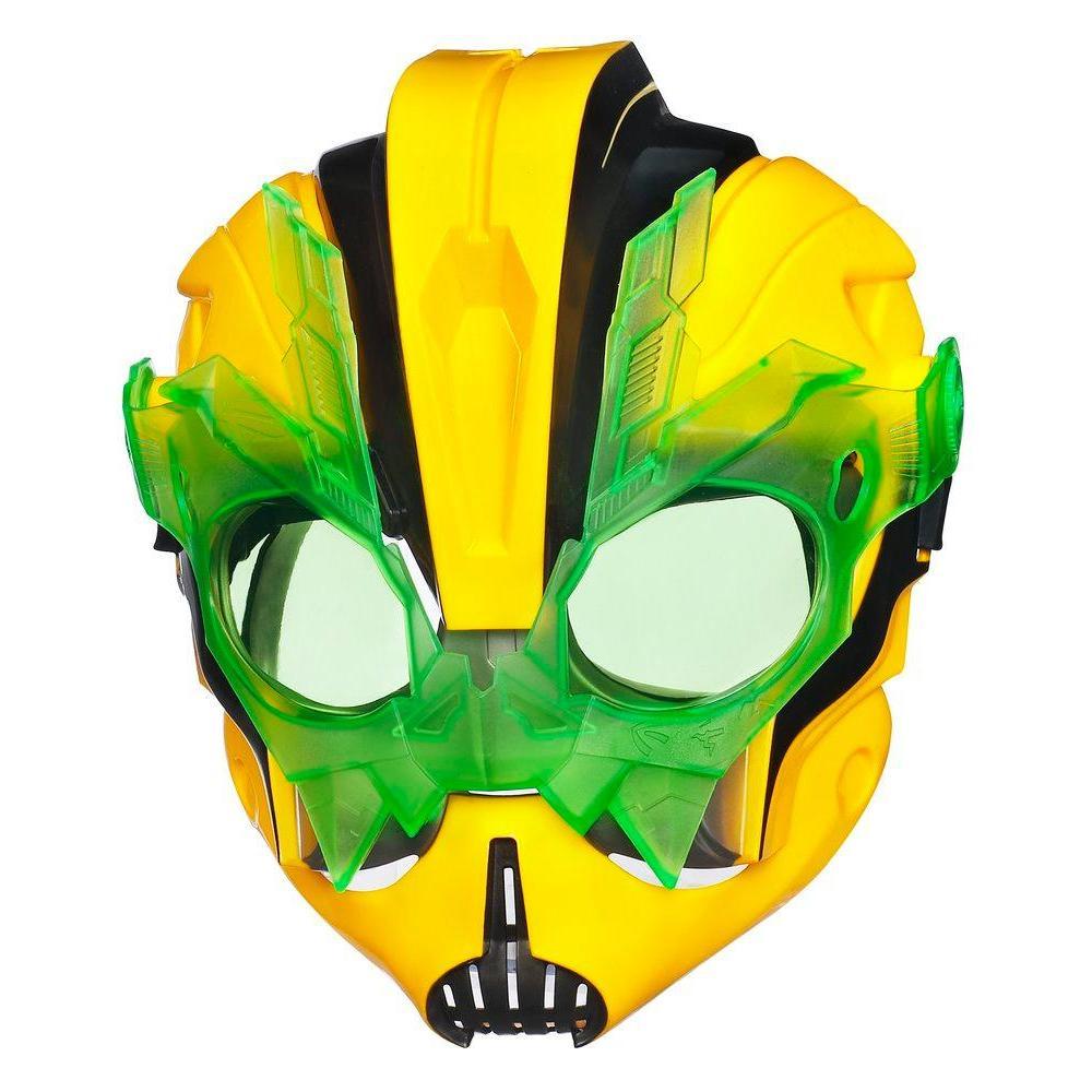 Transformers|Transformers Prime Beast Hunters Bumblebee Battle Mask