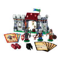 KRE-O Dungeons & Dragons Battle Outpost Set