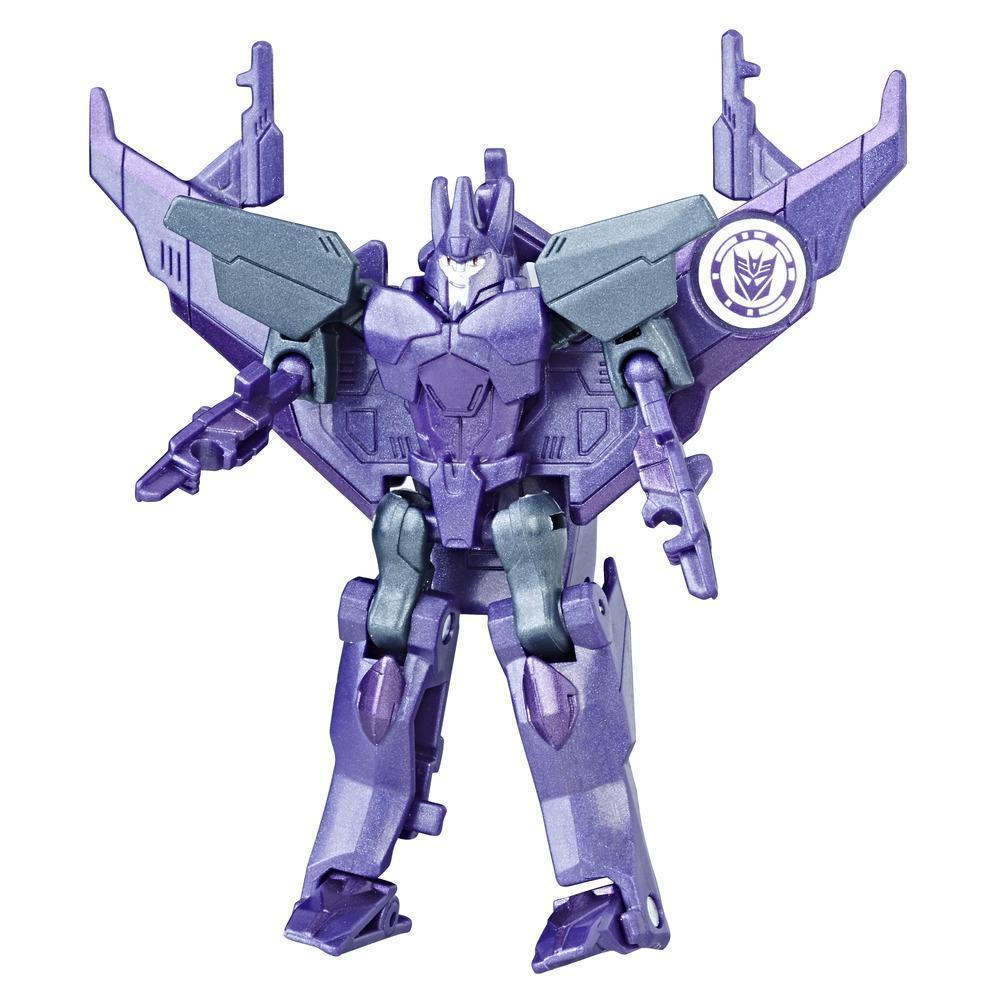 Игрушка Hasbro NERF Искусный защитник B1537