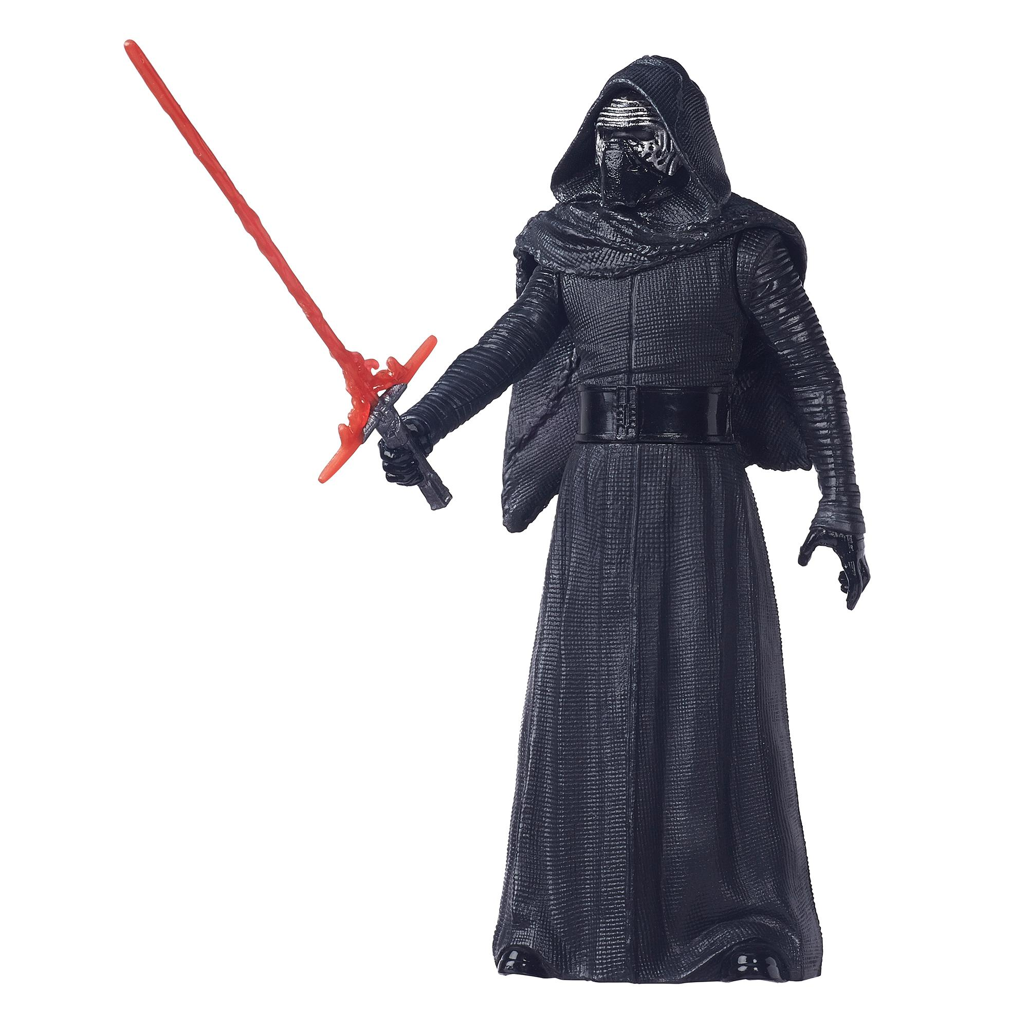 Star Wars The Force Awakens 6-Inch Kylo Ren