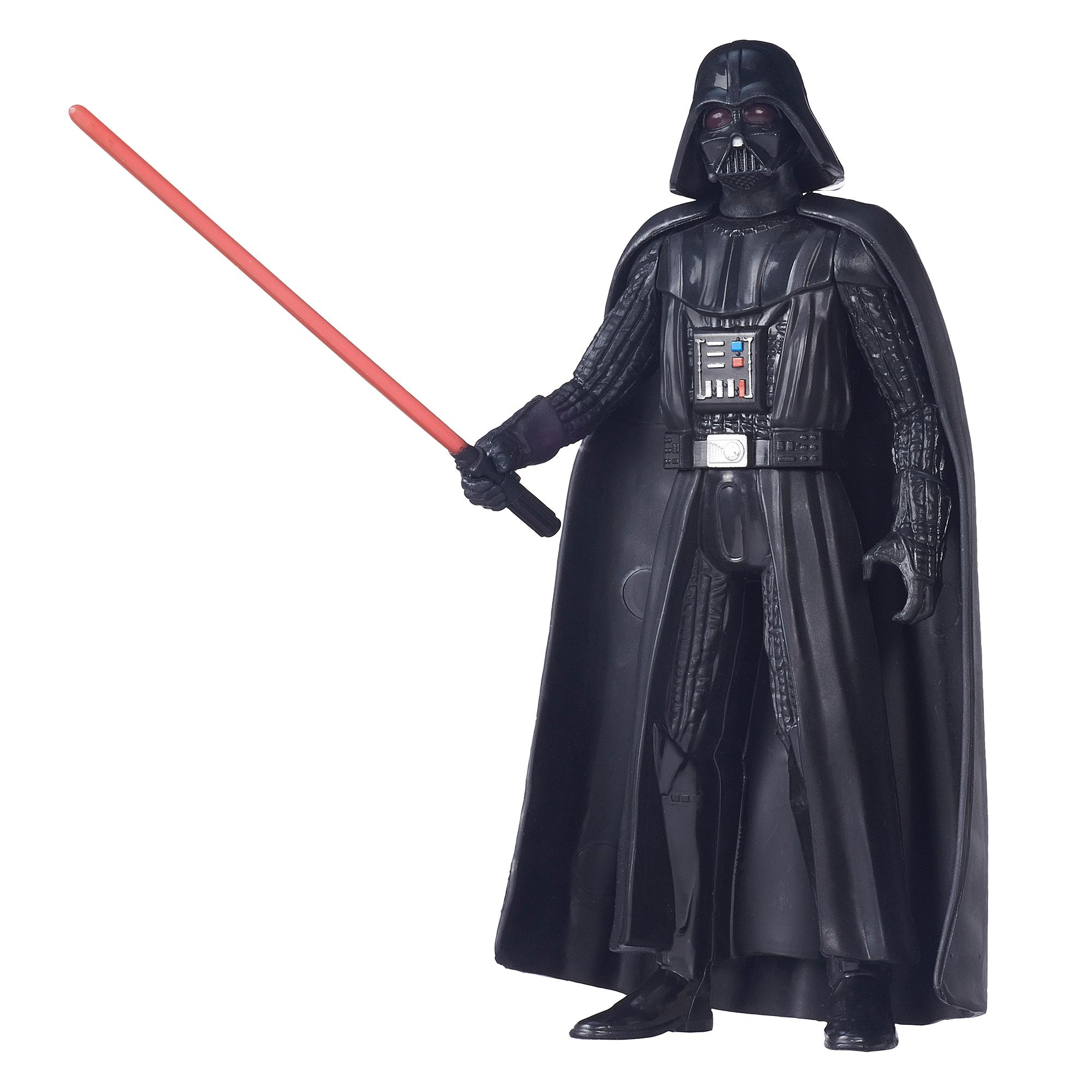 Star Wars Return of the Jedi 6-Inch Darth Vader