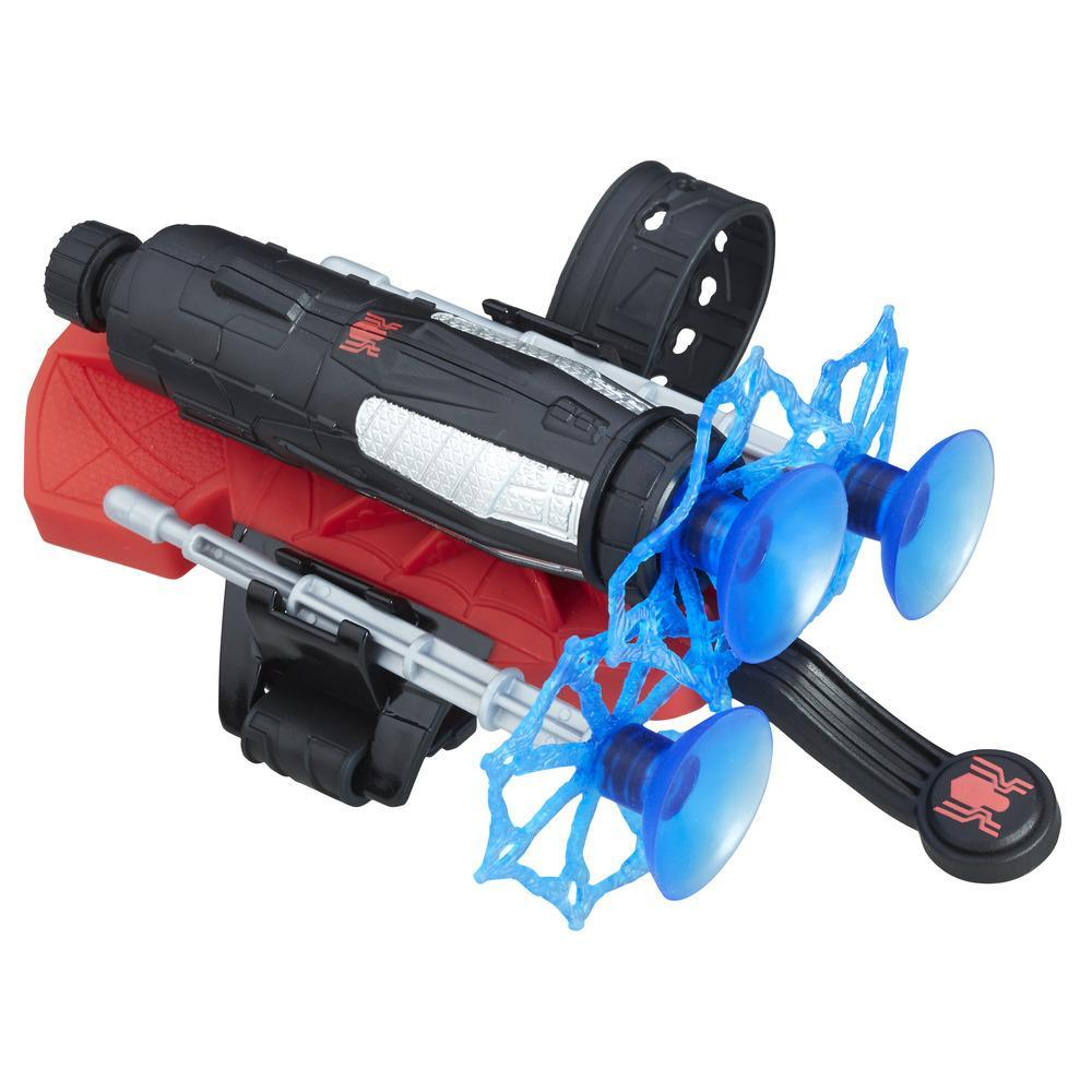 Marvel Spider-Man Web Dart Blaster