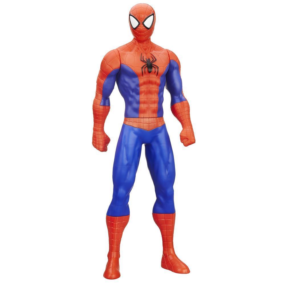 Marvel Spider-Man Titan Hero Series 20-inch Spider-Man Figure