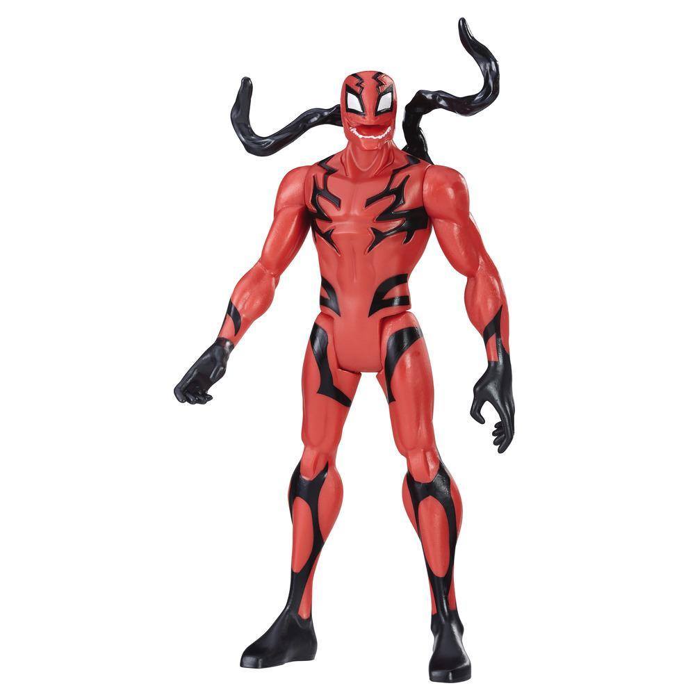 Marvel Spider-Man 6 Inch Carnage Figure
