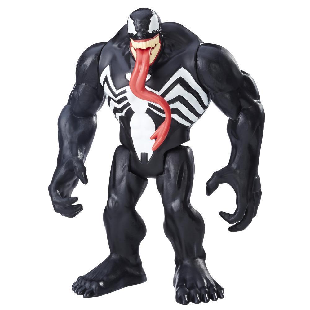 Marvel Spider-Man 6 Inch Venom Figure