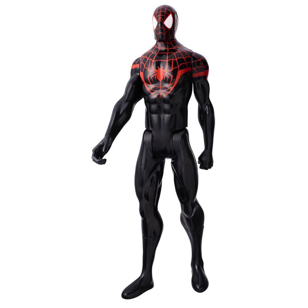 Marvel Spider-Man Titan Hero Series Kid Arachnid Figure