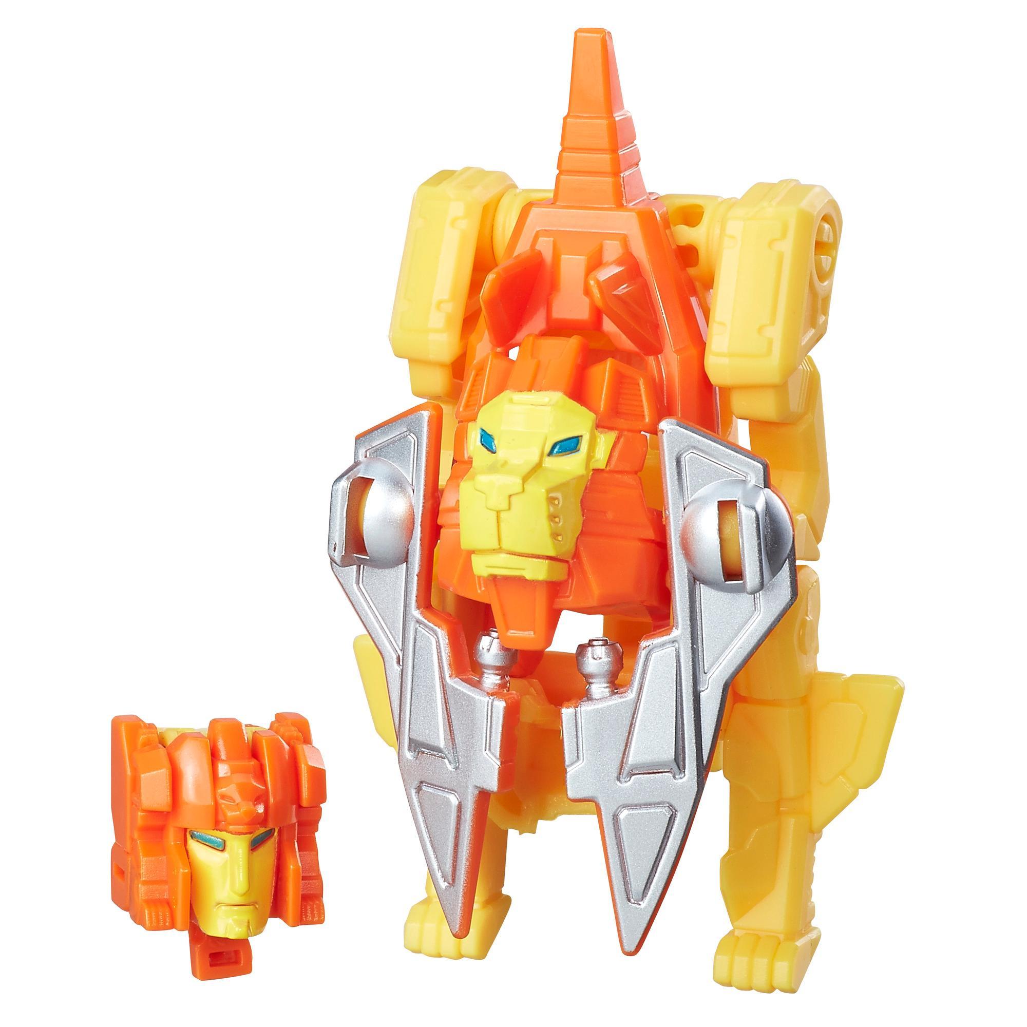 Transformers Generations Titans Return Titan Master Sawback