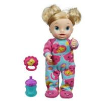 Baby Alive Tickles 'n Cuddles Doll