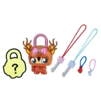 Lock Stars Basic Assortment Deer–Series 2 (Product may vary)