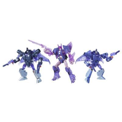 Transformers Generations Platinum Edition Armada of Cyclonus
