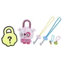 Lock Stars Basic Assortment Pink Dog–Series 2 (Product may vary)
