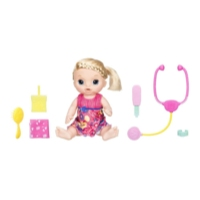 Baby Alive Sweet Tears Baby (Blonde)