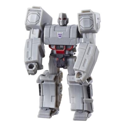 Transformers Cyberverse Scout Class Megatron Product
