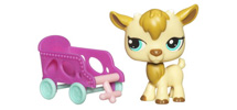 LITTLEST PET SHOP - Collectible Pets