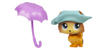 LITTLEST PET SHOP -  SPECIAL EDITION PETS